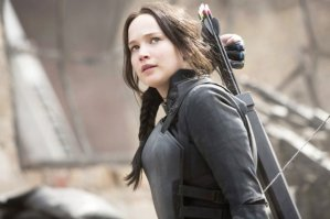mockingjay 2 reader review