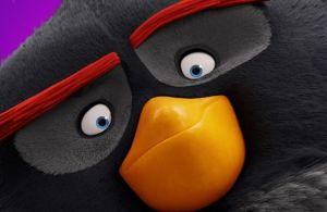 angry birds poster header