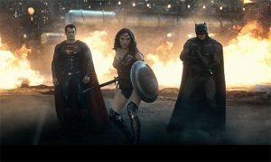 batman v superman full trailer 2