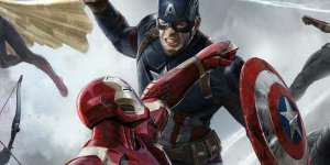 cap civil war art