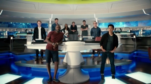 Star Trek Beyond trailer news