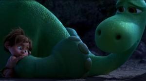 the good dinosaur flops