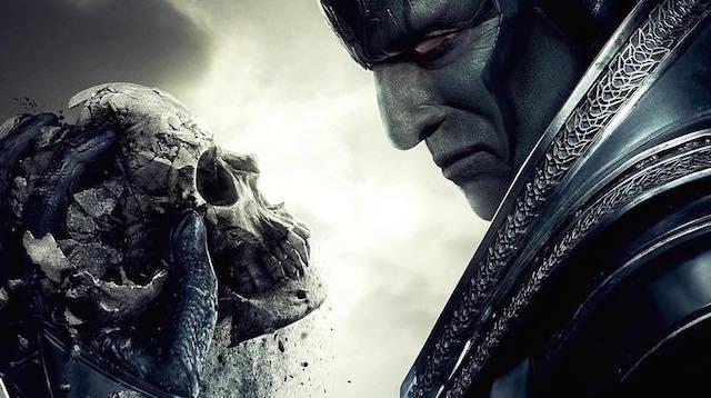 ใบปิดอะโพคาลิปส์ และ 8 ภาพใหม่จาก X-Men: Apocalypse | JEDIYUTH