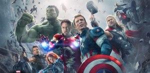 Avengers infinity war update