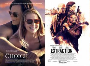 choice extraction