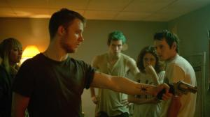 green room teaser