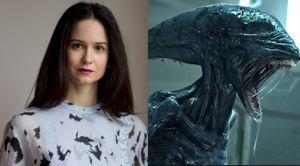 Katherine alien