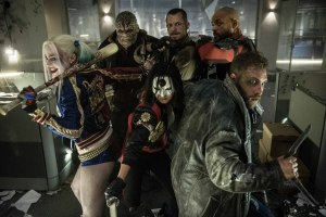 suicide squad gang new pic