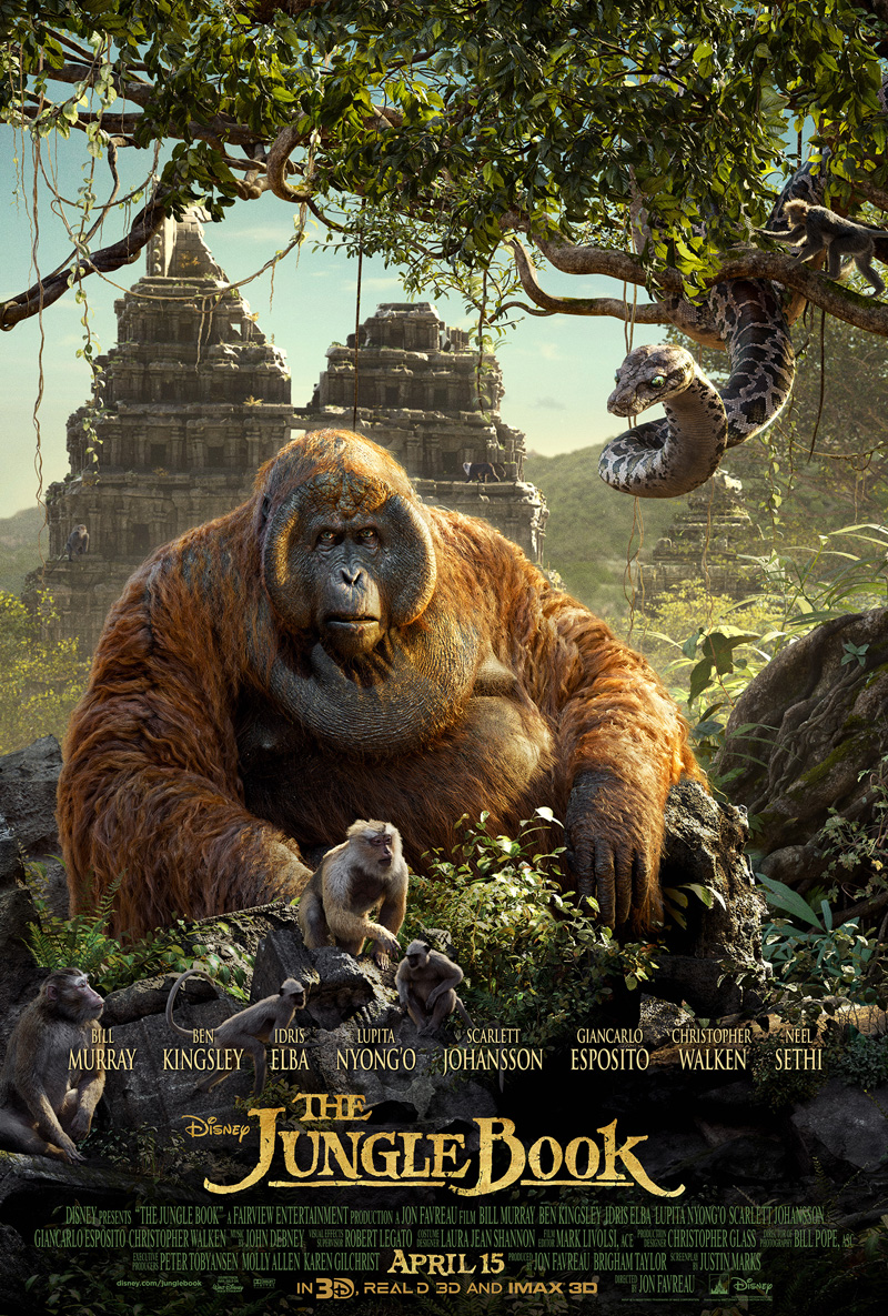 the jungle book poster 01