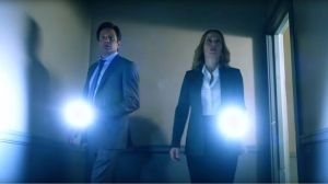 x-files revival