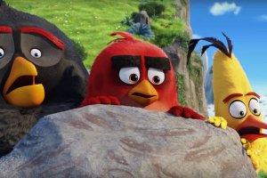 angry birds full trailer