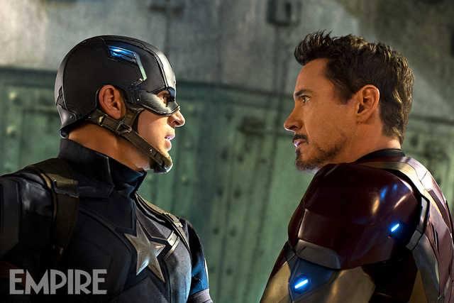 civil war cap and ironman