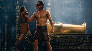 gods of egypt reader review