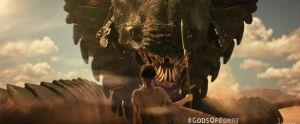 gods of egypt superbowl trailer
