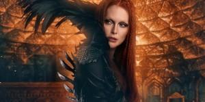 julianne-moore kingsman 2