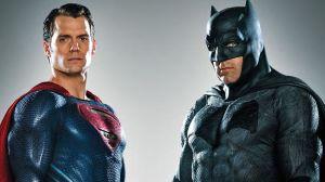 batman v superman critic
