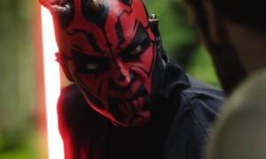 darth maul fan film