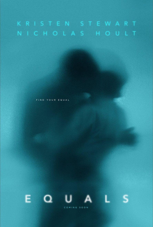 equals teaser poster