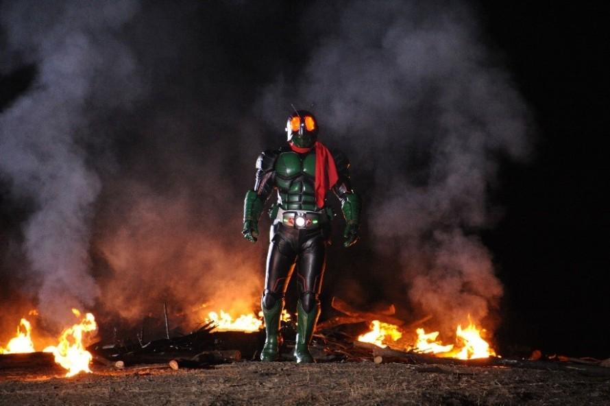 Kamen Rider 1 (4)