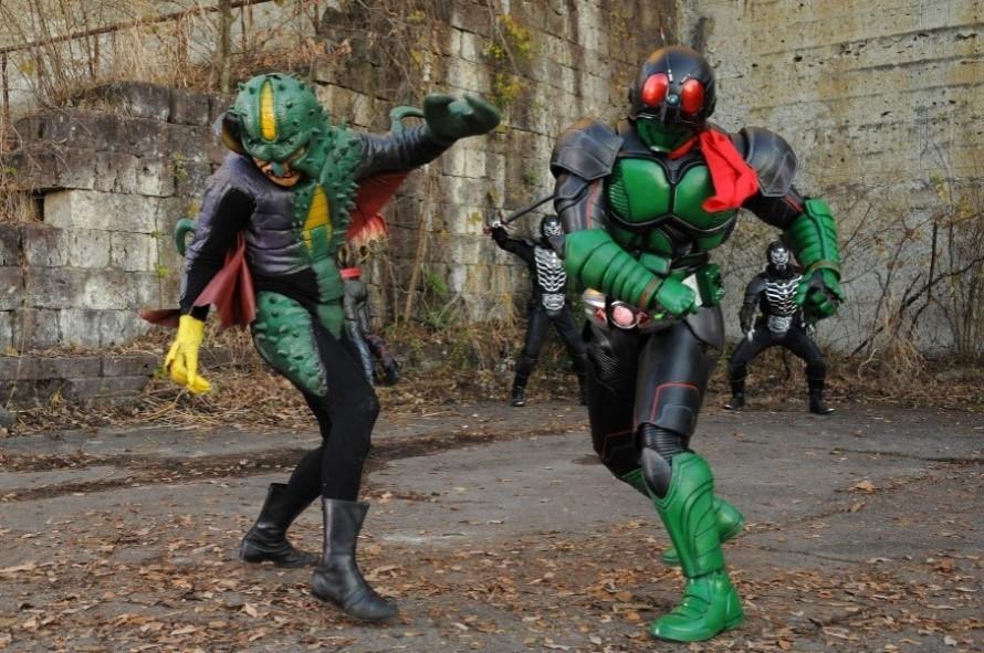 Kamen Rider 1 (5)