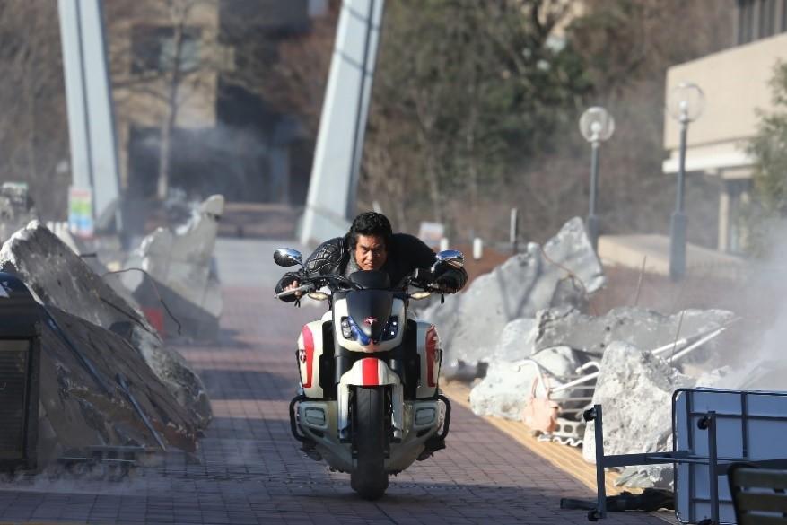 Kamen Rider 1 (6)