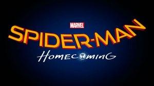 spider-man homcoming logo