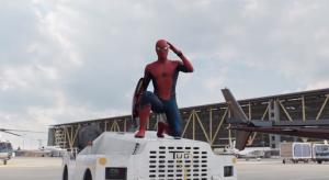 spider man news