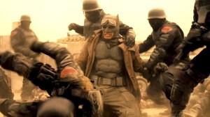 batman v superman shake up