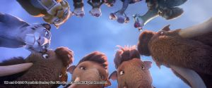 Ice Age Collision Course final trailer