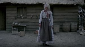 the witch trailer
