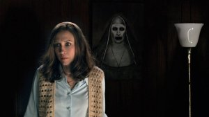 conjuring 2 the nun