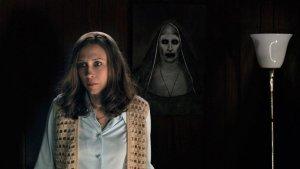 conjuring 2 the nun