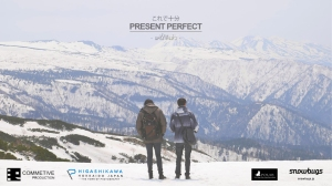 present perfect cover
