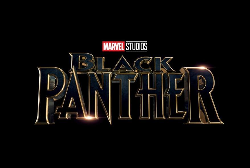 black panther new logo