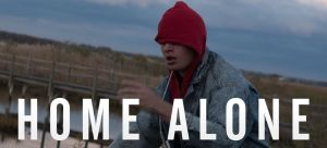 home alone ansel
