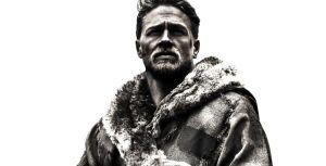 king arthur teaser poster header