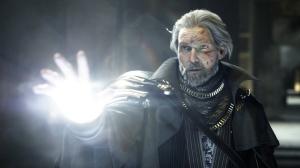 Kingsglaive Final Fantasy XV trailer