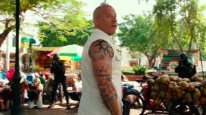 Return of Xander Cage teaser