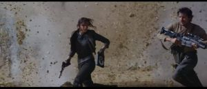 rogue one reel