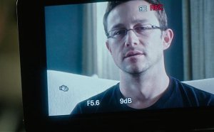 snowden full trailer 2