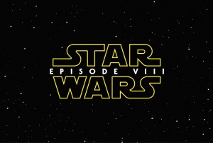 star wars viii logo
