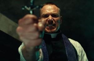 the exorcist tv trailer