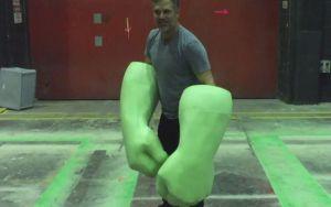 thor 3 hulk set 01