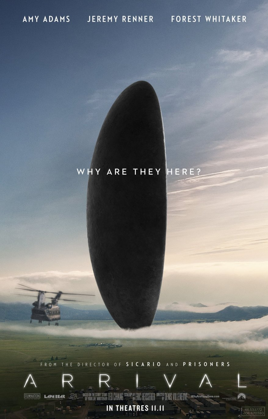 Arrival poster 01