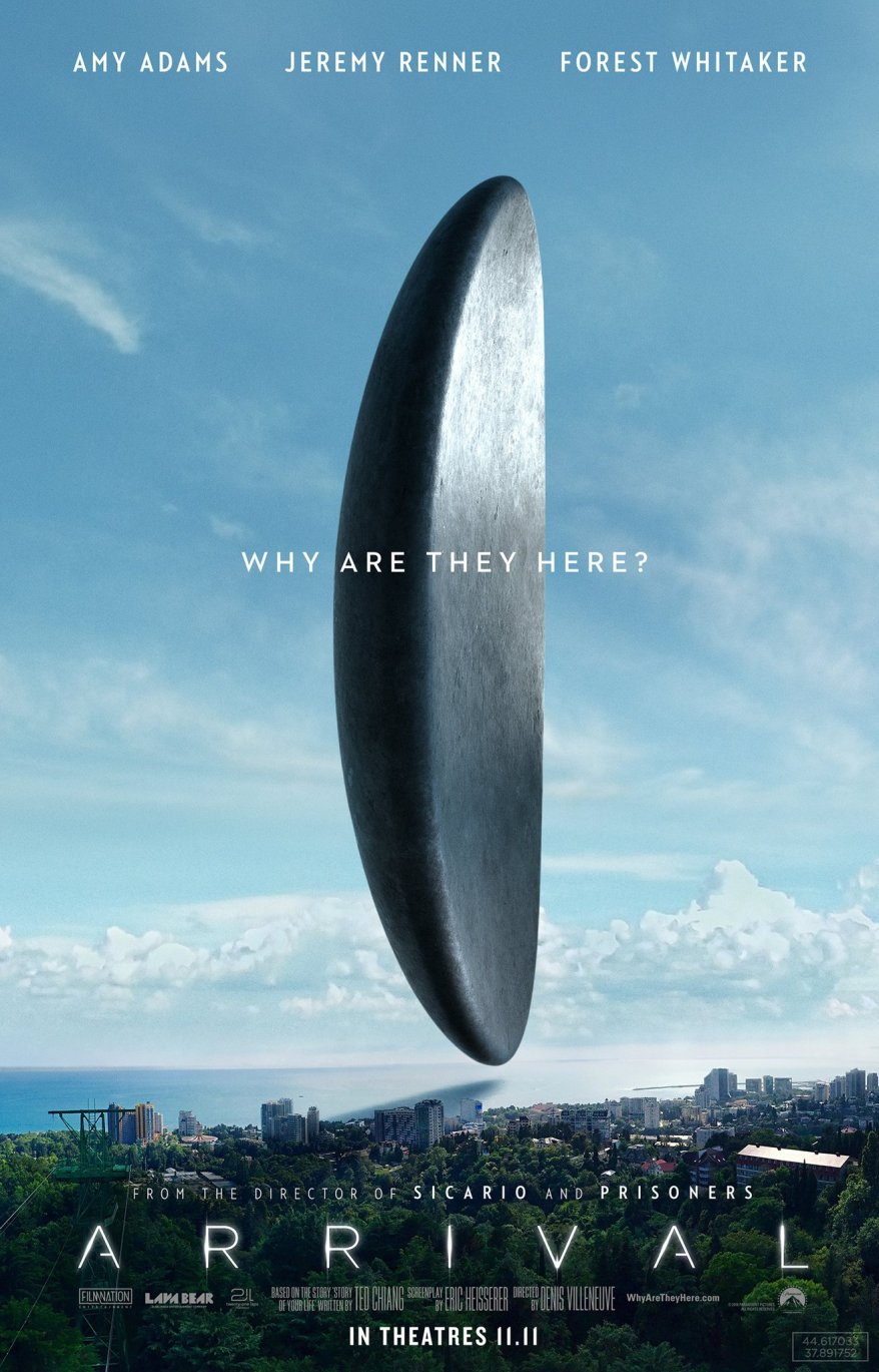 Arrival poster 02