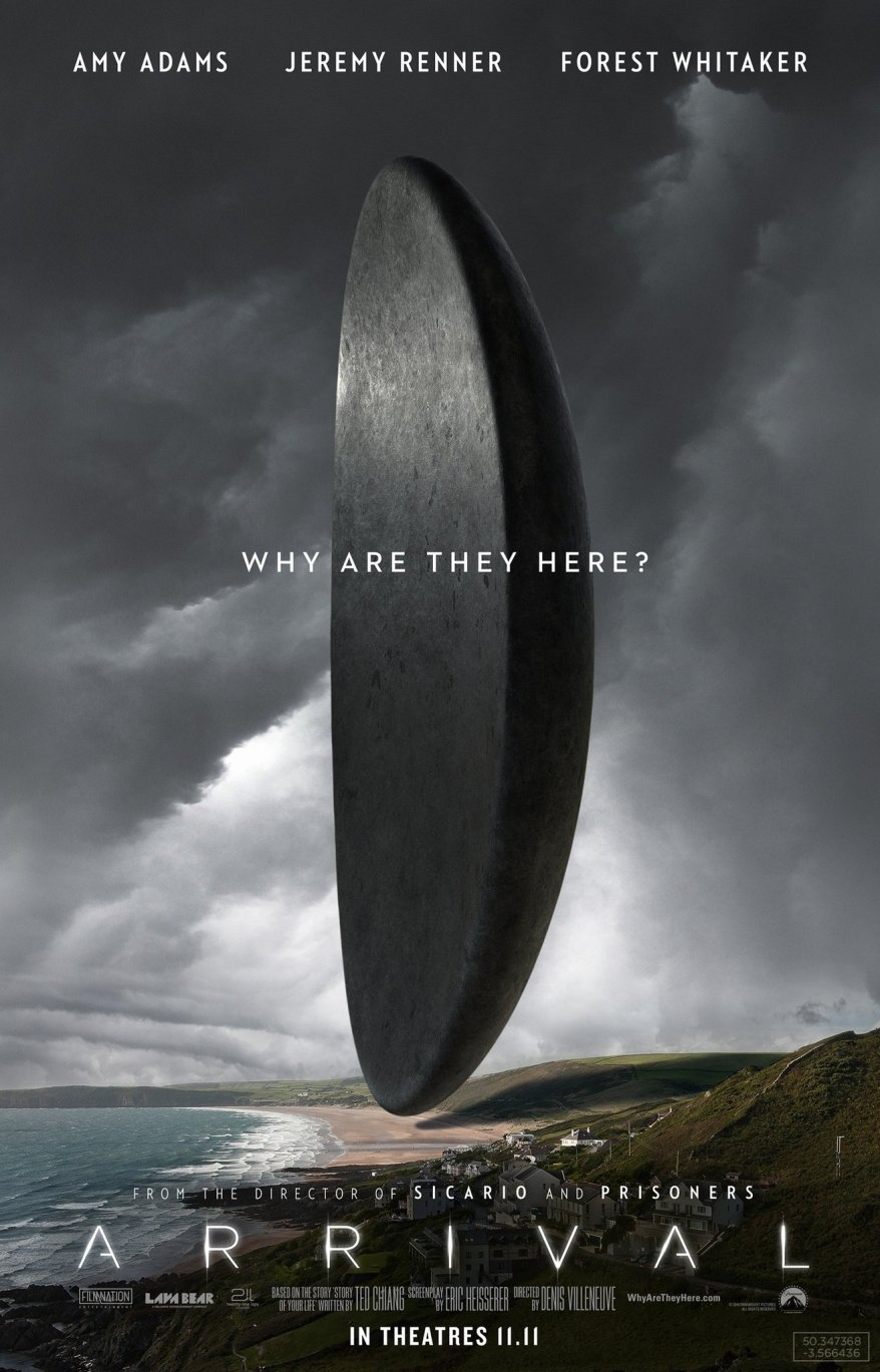Arrival poster 03