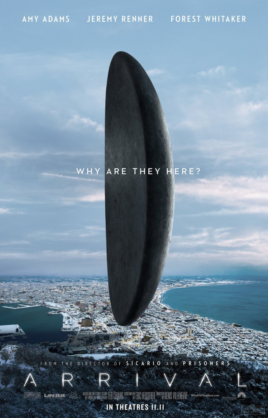 Arrival poster 04