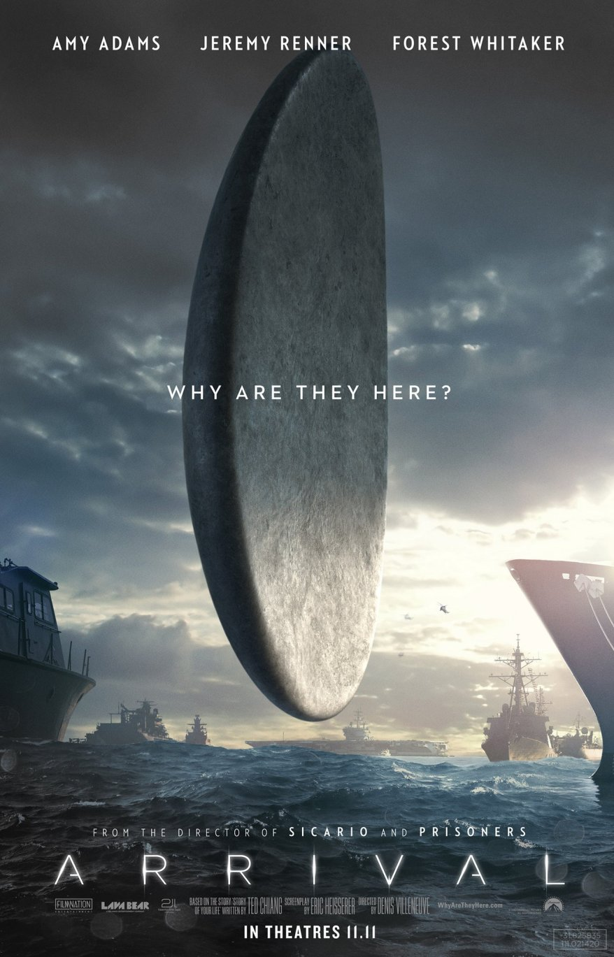 Arrival poster 05