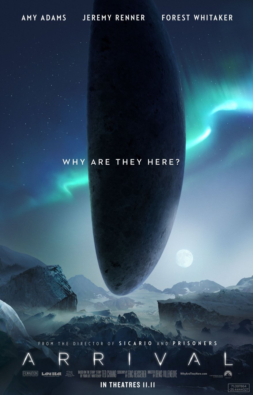 Arrival poster 08