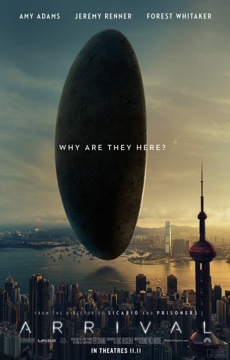 Arrival poster 09